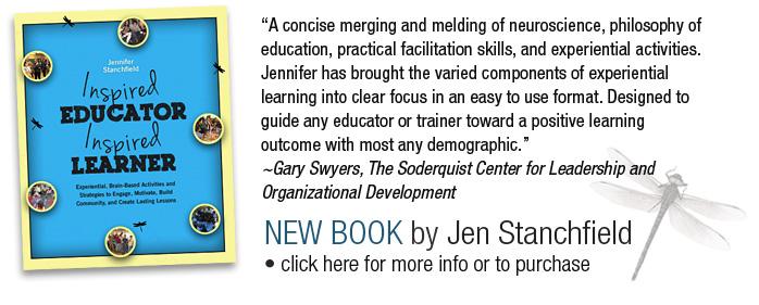 Inspired Educator, Inspired Learner