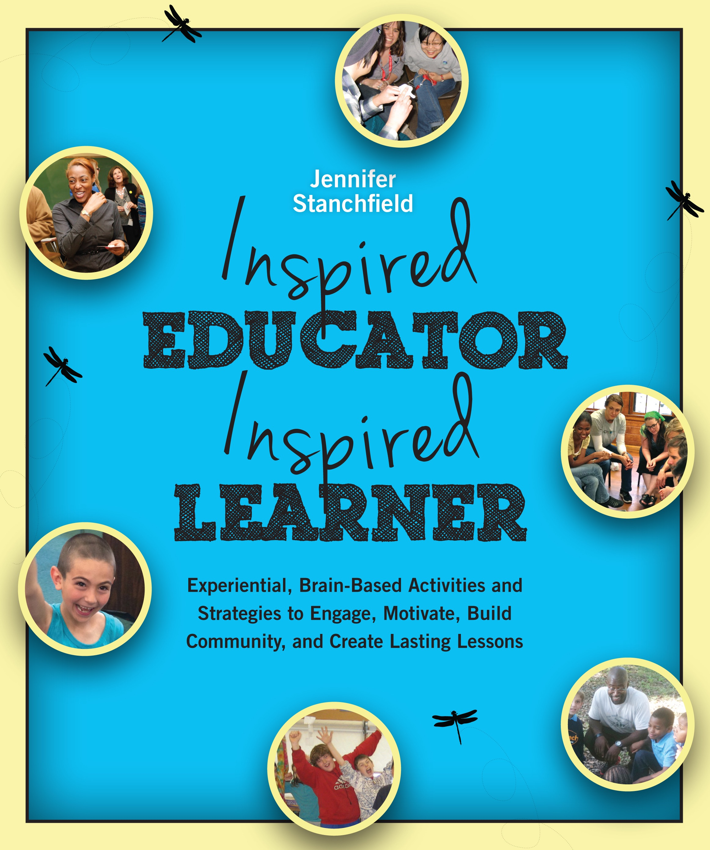 New! Inspired Educator, Inspired Learner